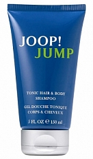 Joop Jump Tonic Hair And Body Shampoo Man 150ml