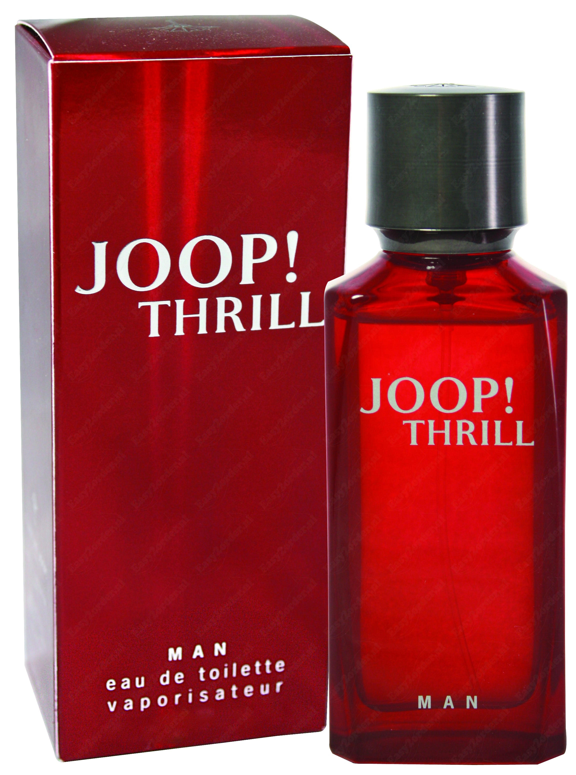 Joop Thrill Man Eau de toilette 30ml