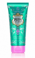 Katy Perry Royal Revolution Showergel Vrouw 200ml