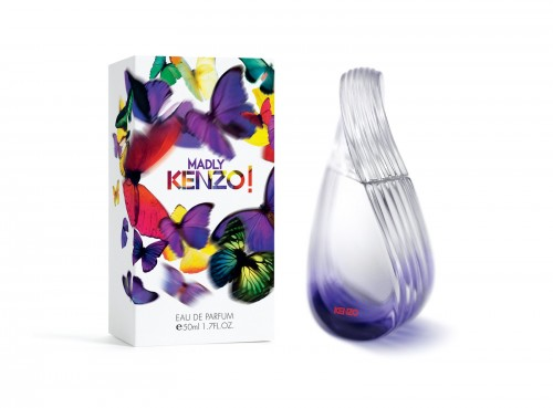 Kenzo Madly Kenzo eau de toilette for Woman 80ml