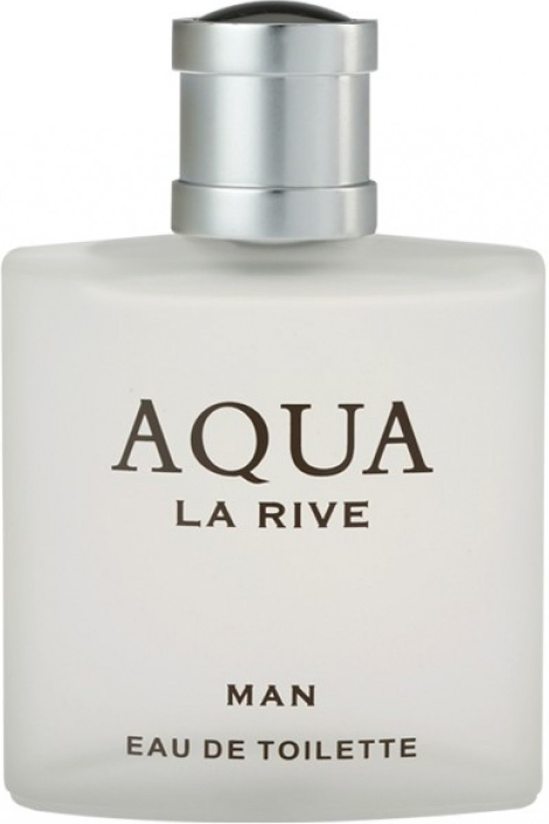 La Rive Aqua Man Eau de Toilette Spray 90 ml