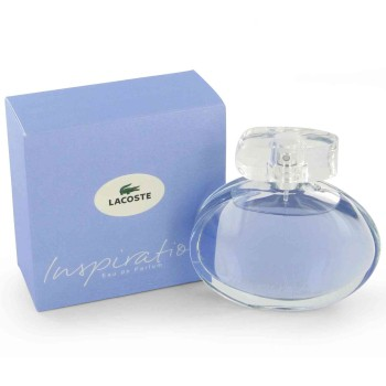 Lacoste Inspiration eau de parfum for Woman 50ml