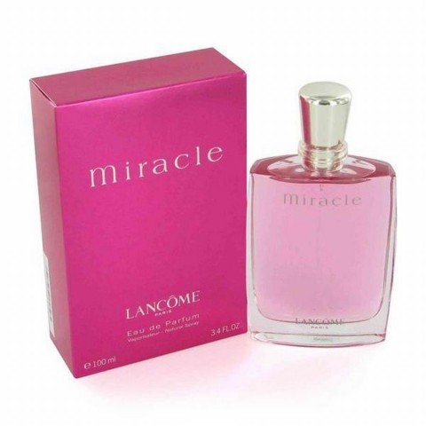Lancome Miracle eau de parfum for Woman 50ml