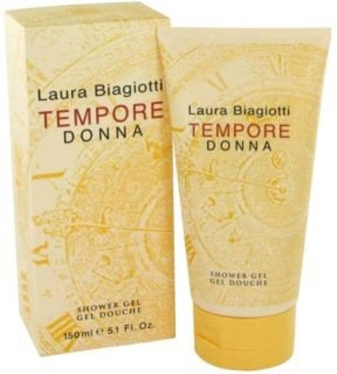 Biagiotti Bad en douche parfums