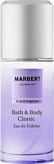 Marbert Bath and Body Classic Vrouw Eau De Toilette 50ml