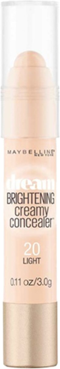 Maybelline Dream Bright Creamy - 20 Light - Concealer