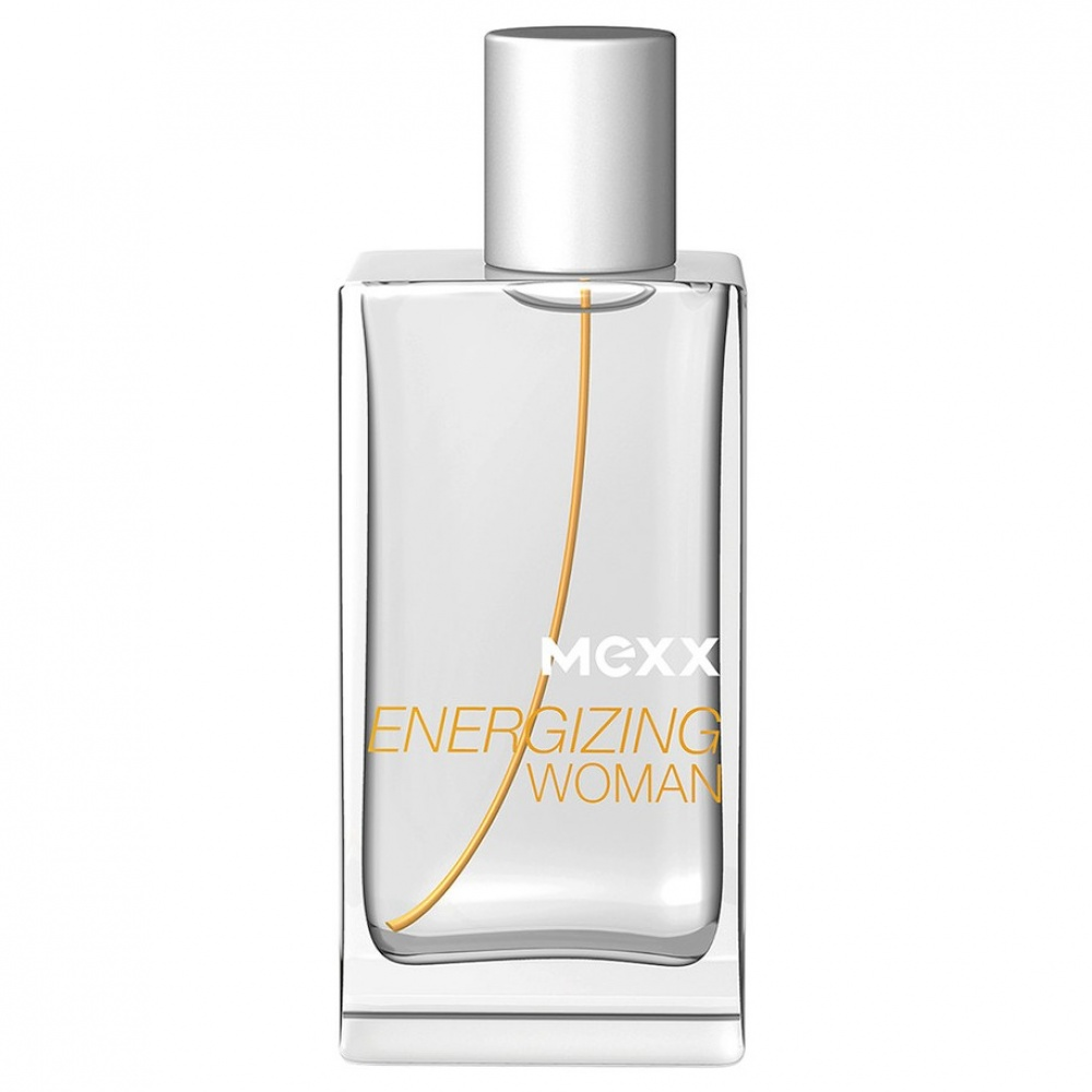 Mexx Energizing Woman Eau de Toilette Spray 30 ml