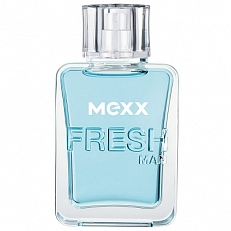 Mexx Fresh Man Eau de Toilette 30ml