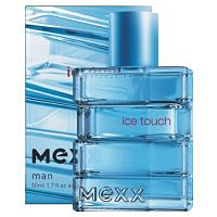 Mexx Ice Touch Man Eau De Toilette Natural Spray 30ml