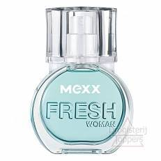 Mexx fresh woman eau de toilette 15 ml