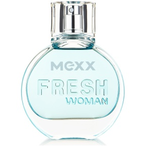 Mexx fresh woman eau de toilette 30 ml