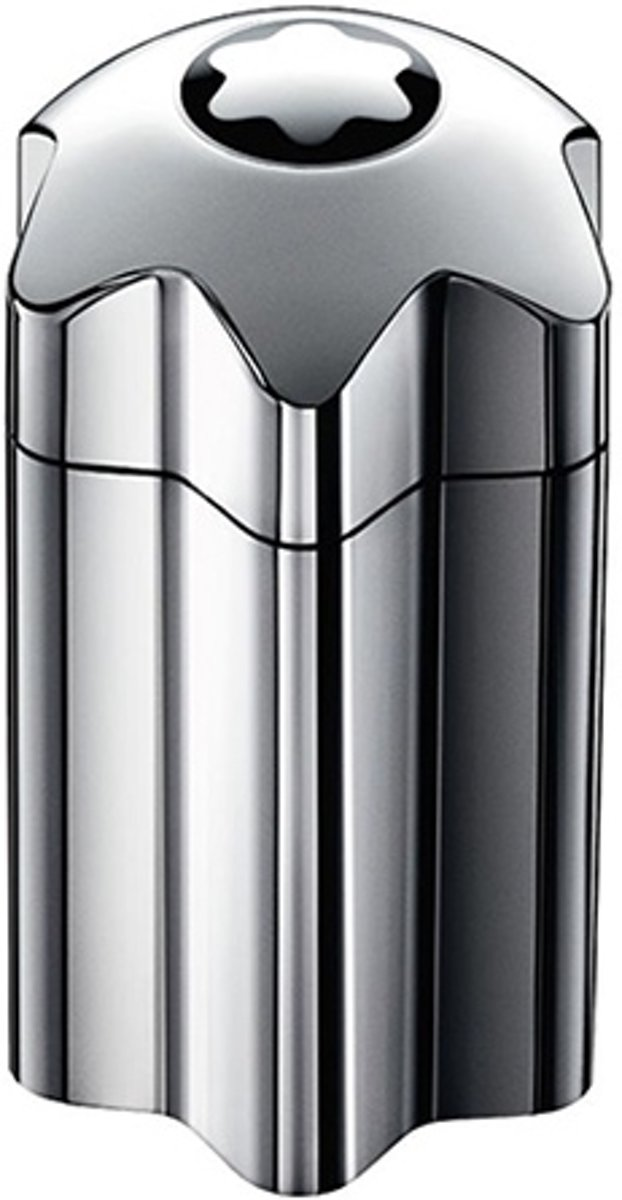 MULTI BUNDEL 2 stuks Montblanc Emblem Intense Eau De Toilette Spray 60ml