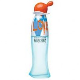 Moschino I Love Love Eau de toilette 50ML