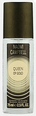 Naomi Campbell Queen Of Gold Deo 75ml