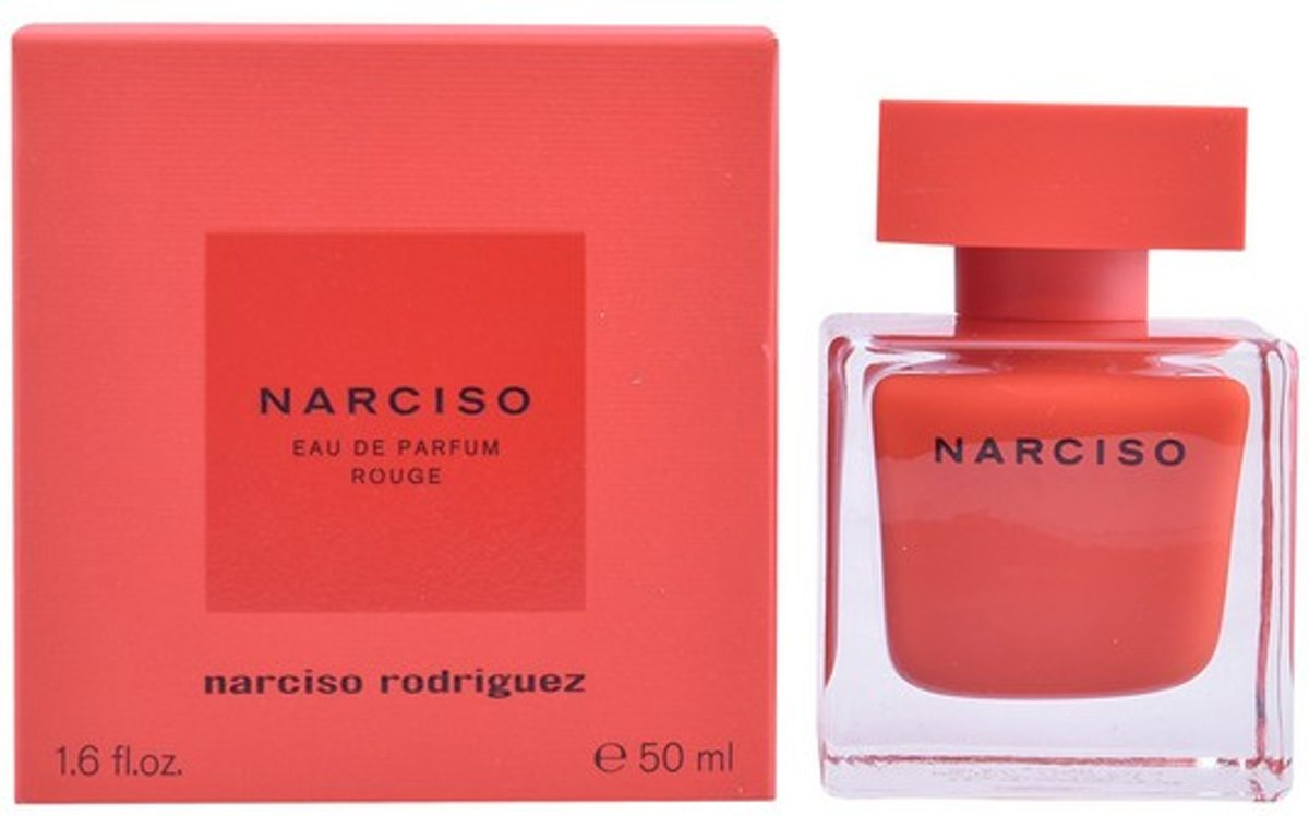 Narciso Rodriguez Narciso Rouge Eau de Parfum Spray 50 ml