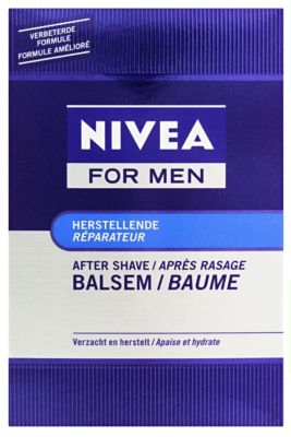 Nivea herstellende aftershave 100ML