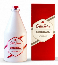 Old Spice Aftershave Lotion Original 150ml