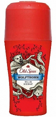 Old Spice Deodorant Roll On Wolfthorn Man 50ml