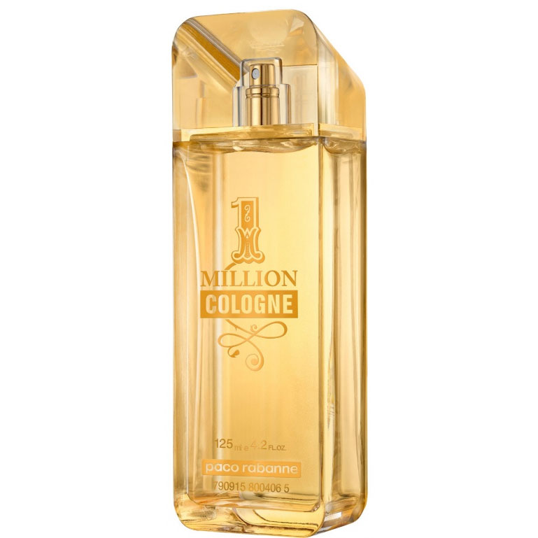 Paco Rabanne 1 Million Cologne 125 ml eau de toilette spray