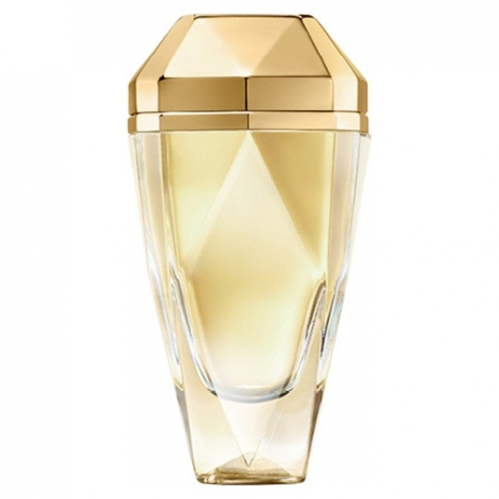 Paco Rabanne Lady Million Eau My Gold Eau de Toilette Spray 80 ml