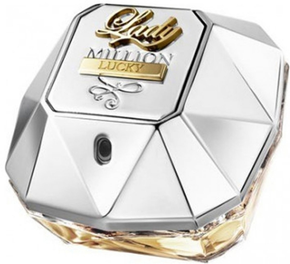 Paco Rabanne Lady Million Lucky - 50 ml - Eau de Parfum - for women