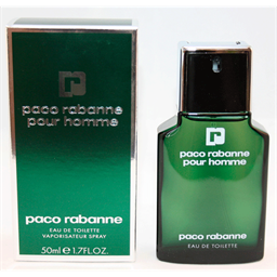 Paco Rabanne Men Eau de toilette 50ML