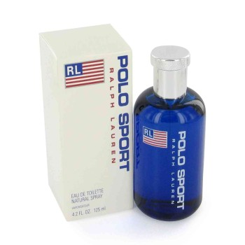 Ralph Lauren Polo Sport eau de toilette for Men 125ml