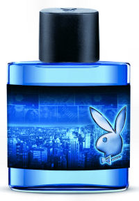 PLAYBOY Super for him eau de toilette 100ML