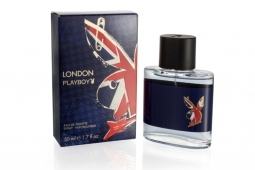 Playboy London Eau De Toilette 50ml