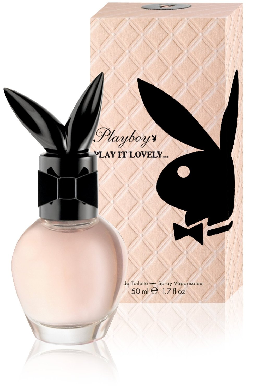 Playboy Lovely Eau de Toilette for Woman 30 ml