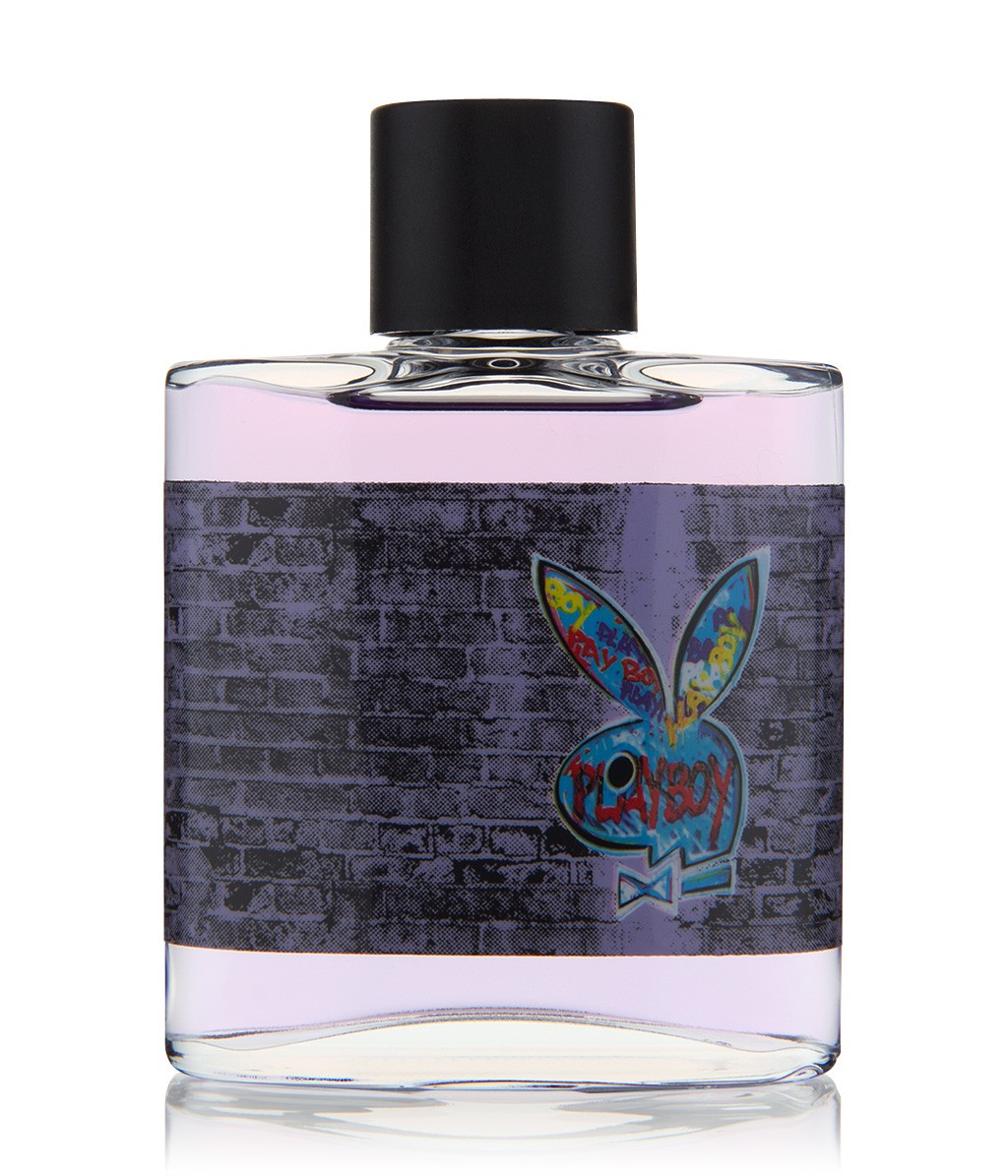 Playboy New York (Grafity) Aftershavelotion 100ml