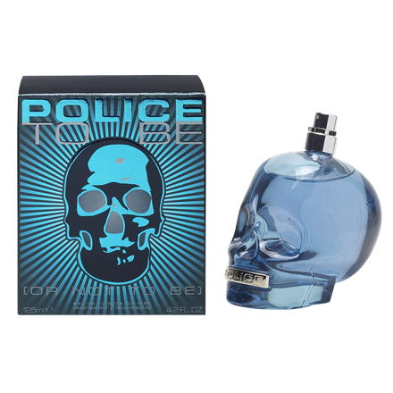Police To be for men Eau de toilette 125ML