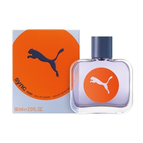 Puma Sync Man eau de toilette 40 ml