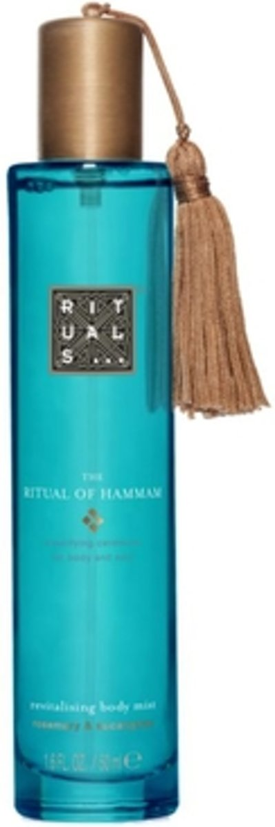 RITUALS The Ritual of Hammam Bed & Body Mist - 50 ml
