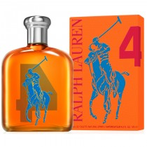 Ralph Lauren Big Pony 4 eau de toilette 75ml