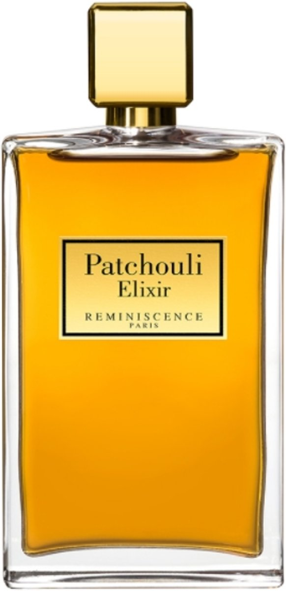 MULTI BUNDEL 2 stuks Reminiscence Elixir Patchouli Eau De Perfume Spray 100ml