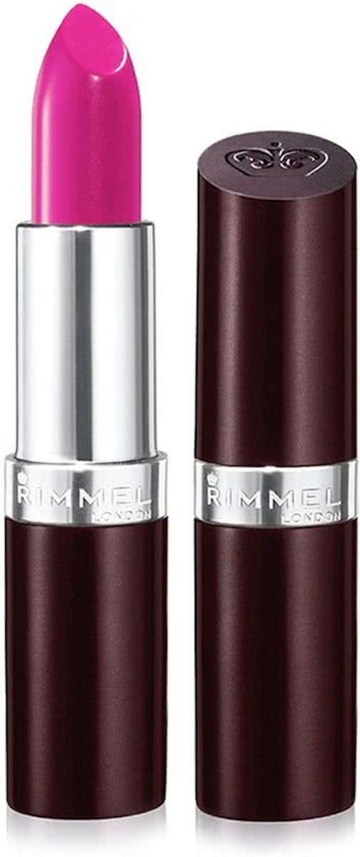 Rimmel London Lasting Finish - 120 Cutting Edge - Lipstick