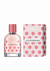S. Oliver Outstanding Women Eau De Parfum 30ml