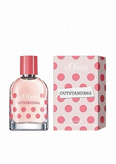 S. Oliver Outstanding Women Eau De Toilette 30ml
