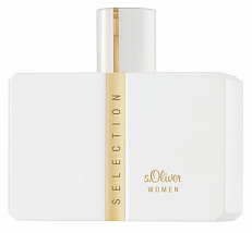 S. Oliver Selection Woman Eau De Toilette 30ml
