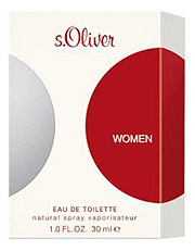S. Oliver Woman Eau De Toilette Natural Spray 30ml