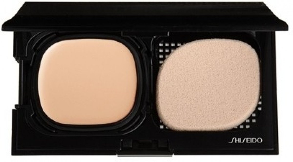 Shiseido Advanced Hydro Liquid Compact Refill Foundation 12 gr - O60 - Natural Deep Ochre