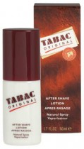 Tabac Aftershave Lotion Spray 50ml