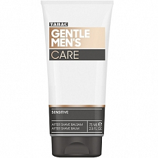 Tabac Gentle Mens Care Aftershave Balm 75ml