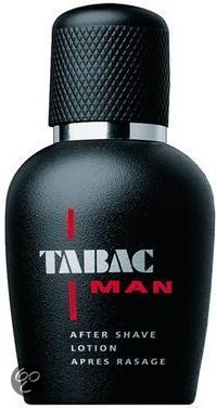 Tabac Man - 50 ml - Aftershave lotion