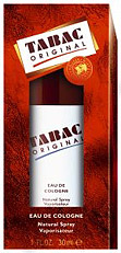 Tabac Original Eau De Cologne Natural Spray Man 30ml