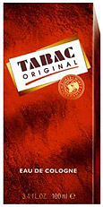 Tabac Original Eau De Cologne Splash Man 100ml