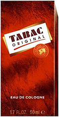 Tabac Original Eau De Cologne Splash Man 50ml