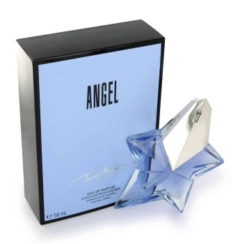 Thierry Mugler Angel eau de toilette refillable 80 ml