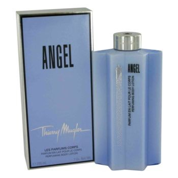 Thierry Mugler Angel perfumed body lotion 210 ml